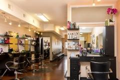 salon spa photos (westminster location)
