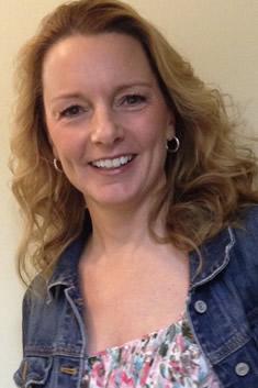 Vicky Baugher