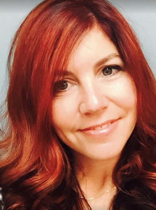 Ellen Buchman